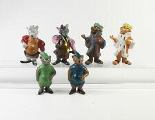 Robin Hood & Little John === Walt Disney 6 x Figuren Heimo