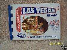 Glamorous Las Vegas Plastichrome Description Pictures