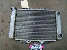 KFX450 RADIATOR
