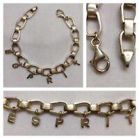 Modernes Armband Esprit 925er Silber Silberarmband Espritarmband Bettelarmband