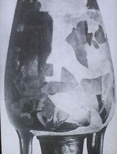 Greek Funeral Vases, Prothesis (Lament Over Corpse), Magic Lantern Glass Slide