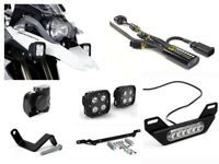 BMW R1200GS LC, R1250GS Denali Complete CanSmart Kit (lighting and horn)