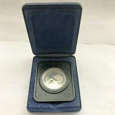 Canada 1874-1974 Dollar 100 Year Centennial Winnipeg Coin Nickel Proof