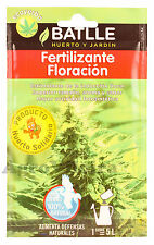 Fertilizer Cannabis Flowering - 20 Grams (0.71oz) - For 5 Liters of Water