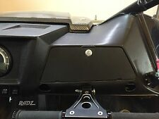 ARCTIC CAT WILDCAT 1000 RADZ all Aluminum Glove Box Door