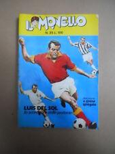 L'UOMO RAGNO n°56 1972 ED. Corno  [SP15]