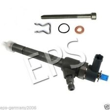 Inyector A6480700187 Inyector Mercedes W211-W220- E- S KL CDI 0445110155