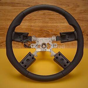 1136-2  Neu Beziehen Ihres Lenkrades Chrysler 300C