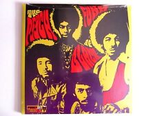 BLACK MERDA THE PSYCH FUNK OF...LP 1960'S / 70'S DETROIT PSYCH/FUNK/HARD ROCK