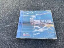 Resident Evil 2 - Das Grauen kehrt zurück (Sega Dreamcast, 2000)