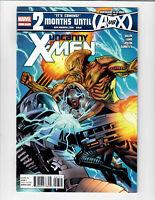 Uncanny X-Men #7 Apr 2012 Marvel Comic.#131106D*4