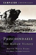 PASSCHENDAELE: The Hollow Victory (Campaign Chronicles), Belgium, World War I, H