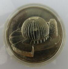 Medaille: Zeiss Grossplanetarium 1935-37 Berlin Ernst-Thälmann-Park, Orden2083