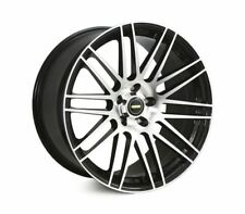 "20"" Simmons OM-C STAGGERED WHEEL HOLDEN COMMODORE STATSMAN BMW"