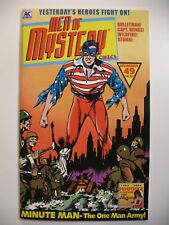 Men of Mystery #49 AC Comics 2004