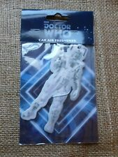 OFFICIAL BBC DR WHO CYBERMAN CAR AIR FRESHENER