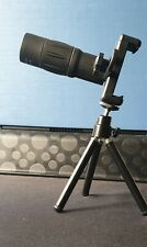 Telescope for phone, powerful zoom for android and iPhone