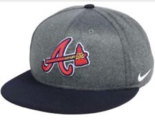 6c6e683f Nike Atlanta Braves MLB Fan Cap, Hats for sale | eBay