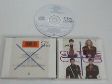 Culture Club / From Luxury To Heartache (Virgin CDV 2380) CD Álbum