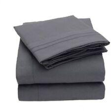 Schlafzimmer-Sets in Grau für Kinder