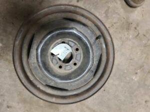 Steel Wheel 15x6 Fits 1980 IMPALA 742011