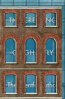 The Creeping Plague Of Ghastly Facadism by The Gentle Author 9780995740167