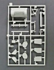 Dragon 1/35 Scale Firefly Vc Parts Tree J from Kit No. 6182