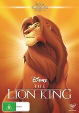 THE LION KING 1 : NEW Disney Classics DVD