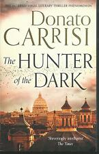 The Hunter of the Dark.Donato CARRISI.Abacus C006