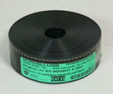 35MM Movie Trailer Film Extremely Loud & Incredibly Close Tom Hanks 2:30 Flat