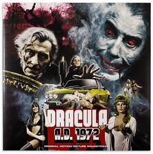 Mike Vickers-Drácula A.D. 1972-NUEVO Vinilo Lp