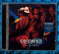 PALOMA FAITH-FALL TO GRACE CD ALBUM(2012) 88691955512 RCA (Made in the UK)