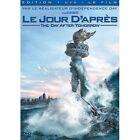 DVD FILM ACTION SCIENCE-FICTION CATASTROPHE : LE JOUR D'APRES - LA FIN DU MONDE