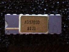 1 PC. ad570sd Analog Device analogico-in-convertitore digitale-ADC IC MONO 8-bit NOS