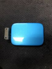 FORD SEDAN FALCON BA BF XR6 XR8 FUEL FLAP - PAINT CODE DN VELOCITY BLUE