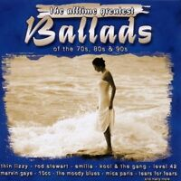 All Time greatest Ballads of the 70s, 80s & 90s (2001) Emilia, Joan Osb.. [2 CD]