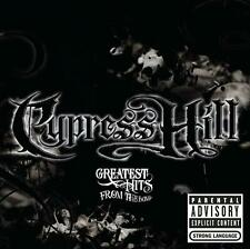 CYPRESS HILL - GREATEST HITS FROM THE BONG CD ~ GREATEST HITS / BEST OF *NEW*