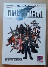 GUIDE FINAL FANTASY 7 - GUIDE FF VII