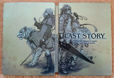 Steelbook The Last Story Nintendo Wii  / tbé . very good condition