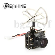Eachine TX03 Mini AIO 5.8G 72CH VTX 600TVL 1/3 Cmos FPV Camera Power Transmitter