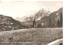 COURMAYEUR  -  Frazione Verrand