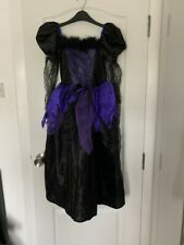 Used Girls fancy dress outfit - Age 10 -11 yrs