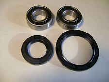 YAMAHA BREEZE GRIZZLY 125 FRONT WHEEL BEARING & SEAL KIT 378