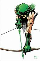 Green Arrow: Road to Jericho VOL 09  VeryGood