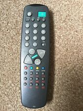 TV Video Remote Control