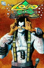 LOBO GOES TO HOLLYWOOD - EXKLUSIVE AUSGABE / VARIANT - COMIC ACTION 2008 - TOP