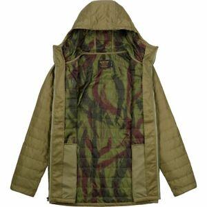 Burton Sylus Waterproof Breathable Insulated Jacket Rucksack XL DRYRIDE Thermex