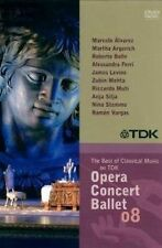 Various Artists-Best Of Classical Music On Tdk 08 DVD NEW