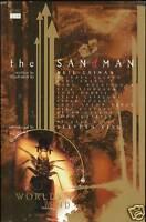 Rare DC Sandman World's End Hardcover HC HB New Sealed