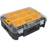 DeWALT DWST17805 TSTAK tackable 9-Compartment Small Parts & Tool Storage